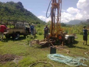 Benefits of a Water Well drilling